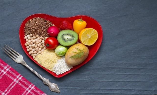 """Whole Food, Plant-Based Diet"" เริ่มจากเมนูใกล้ตัว"