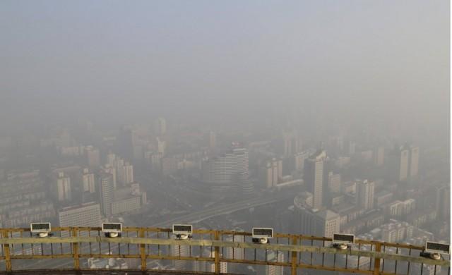 'ยูเอ็น' เผย คาร์บอนไดออกไซด์ทั่วโลก สูงเป็นประวัติการณ์